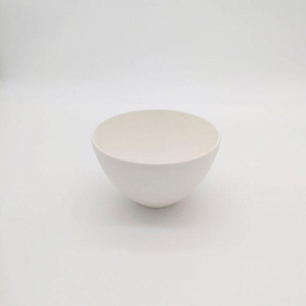 Bamboo-Schale