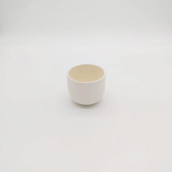 Tee-Schale