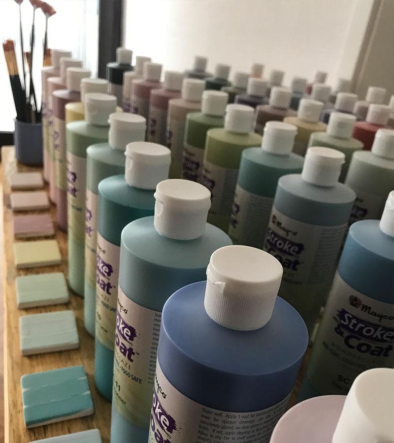 Farbe-&-Keramik