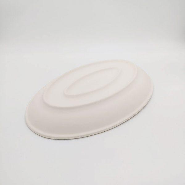 große-ovale-Servierplatte